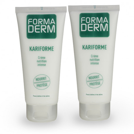 Duo Kariforme 100ml